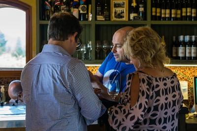 & Hagafen Cellars - Wine Club