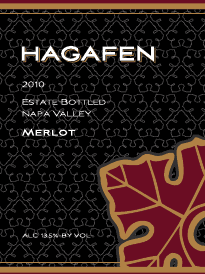 2010 Hagafen Lodi Roussanne: Ripken Vineyard
