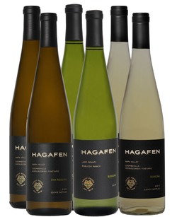 Riesling Mixed 6 Pack