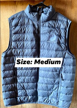 Hagafen Logo MD Men's Vest