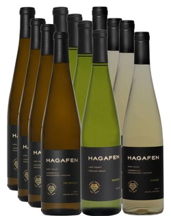 Riesling Mixed 12 Pack