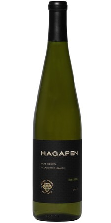 2017 Hagafen Lake County Riesling