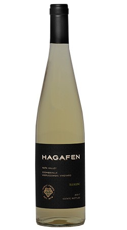 2017 Hagafen Napa Valley Sweet Riesling