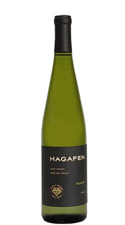 2019 Hagafen Off-Dry Riesling