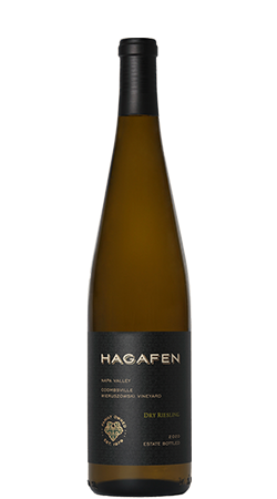 2020 Hagafen Napa Valley Dry Riesling